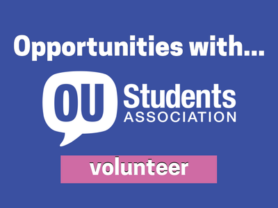 Opportunities with OU Students Association